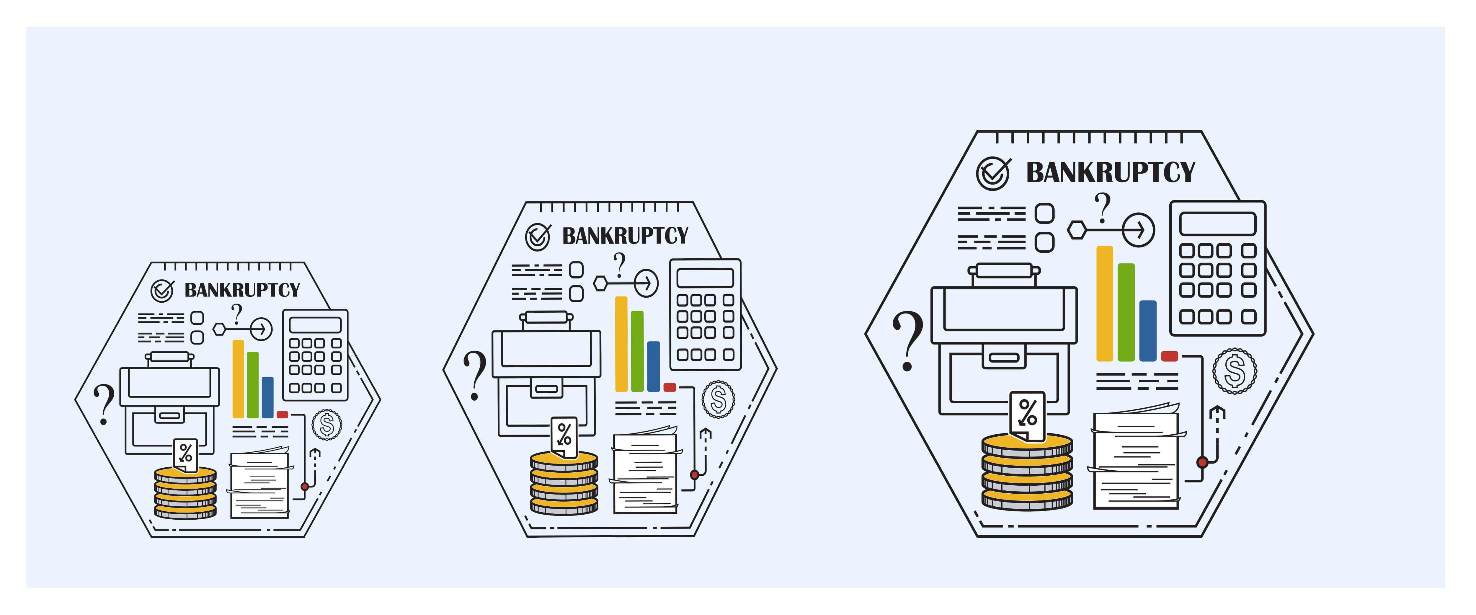 事業の再構成 事業管理図